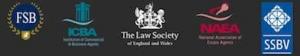 FSB ICBA The Law Society NAEA SSBV